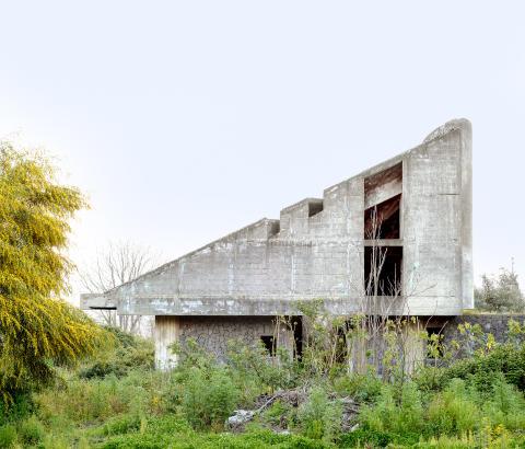 Photo Credit: Amélie Labourdette, Architecture Winner, France 2016
