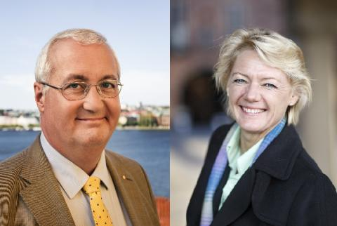 Sten Nordin (M)/ Ulla Hamilton (M): Närmare 6000 ungdomar erbjuds sommarjobb i Stockholms stad