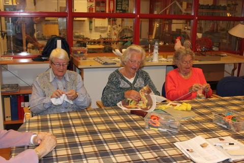 Välkommen på pressträff den 8 september: Ett vårdcentrum för äldre – allt under samma tak i Höllviken!