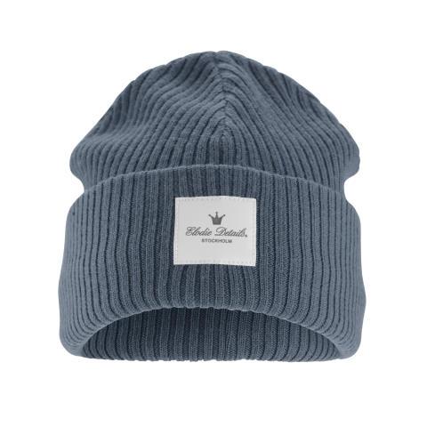 AW18 Wool Cap - Tender Blue