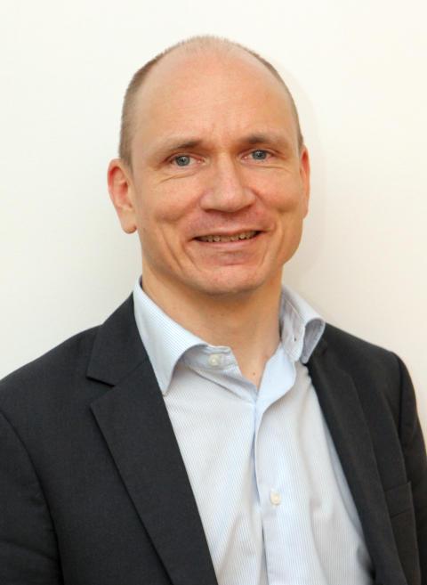 Marius Bru i Canon Norge