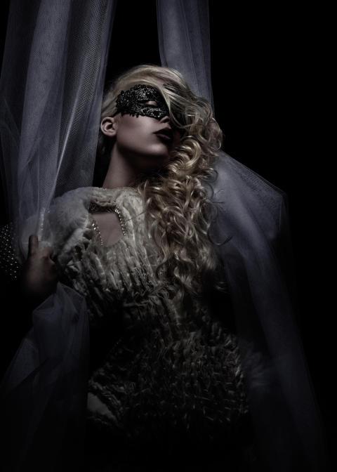 Laura Nox - pressbild