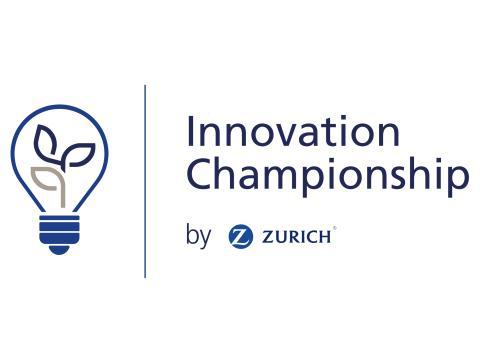 Zurich Innovation Championship: Versicherer sucht Startups mit mutigen Ideen