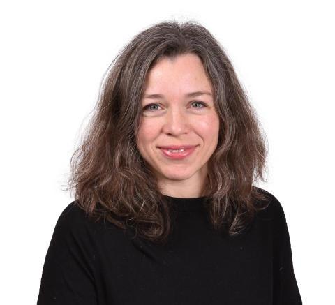 Silje Maria Tellmann