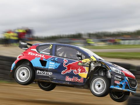 Team Peugeot-Hansen Kanada _02