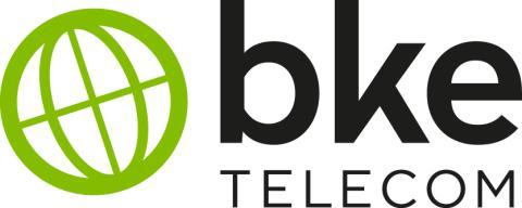 Logotyp BKE TeleCom AB