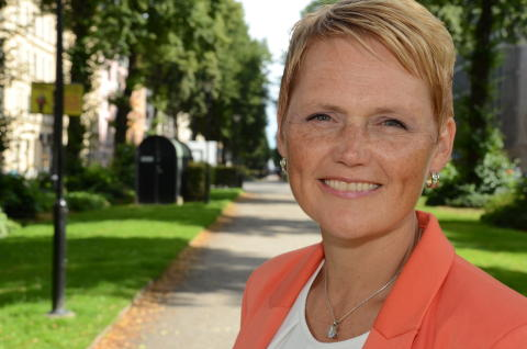 Anna-Karin Hatt och Almega kommenterar USA:s nya president