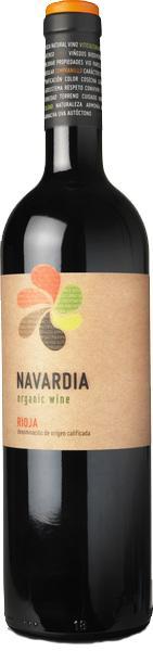 Bodega Bagordi Rioja Navardia 2014