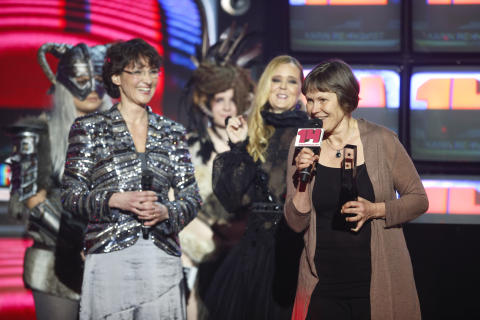 KMH gratulerar Karin Rehnqvist till Grammis för årets klassiska album