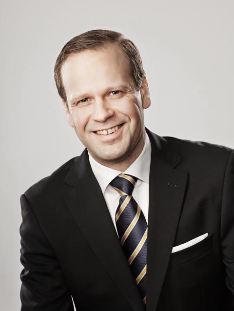 Dan-Olof Palm on nimitetty Business Development Manageriksi Deleten Teollisuus- ja Kiinteistöpalvelut -liiketoimintaan