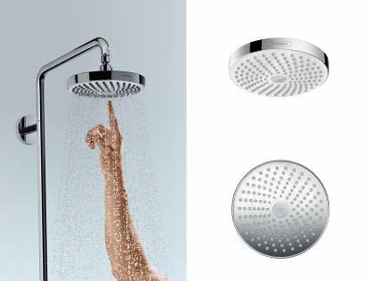 HansgroheCromaSelect_S_180_OverheadShower