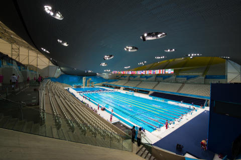 Allianz announced as title sponsor of London 2019 World Para Swimming Championships