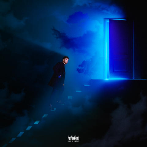 """R&B och popsensationen Bazzi är tillbaka - Nya singeln """"Paradise"""" ute nu"""