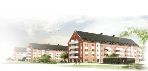 Källby Vall i Lund