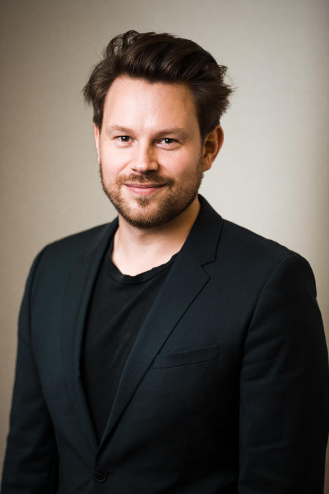 Niels Lindberg