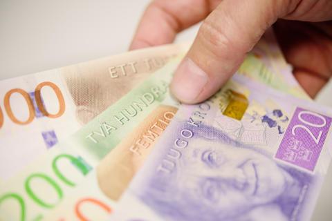 Så finansierar svenskarna sina utlandssemestrar