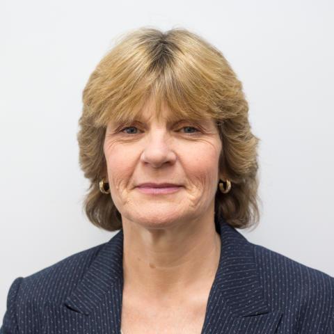 Avril Drummond announced as Stroke Association trustee
