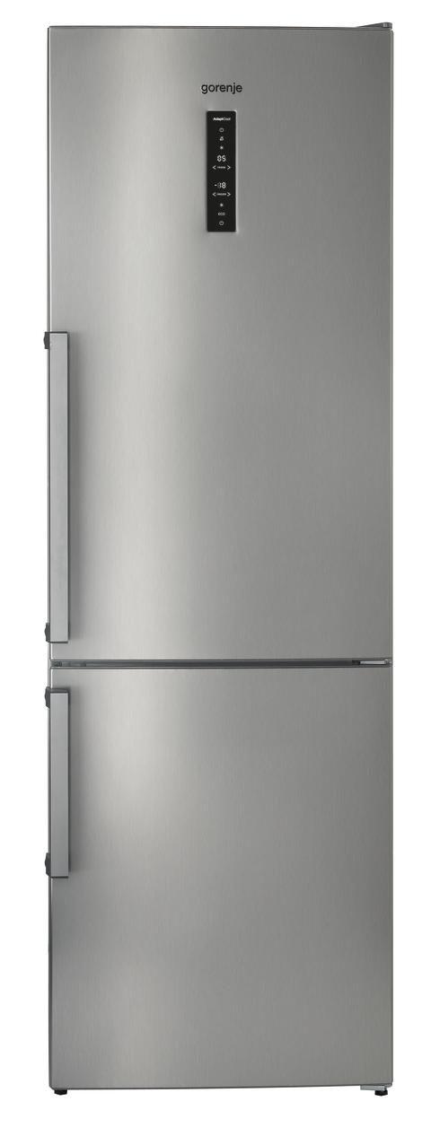 AdaptTech-teknologi - det första självlåarande kylskåpet i världen
