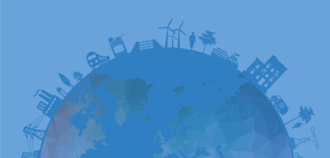 Omställningen av energisystemet är nyckeln till minskade växthusgasutsläpp