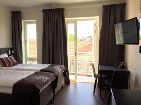Hotell Nordic Lund – nytt medlem i Best Western Hotels & Resorts