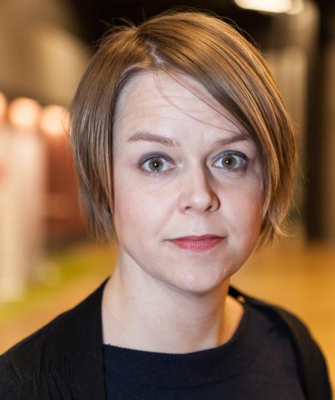 Katrin Stjernfeldt-Jammeh
