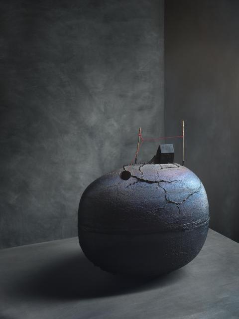 Under ytan - Bertil Vallien - Spritmuseum. 1