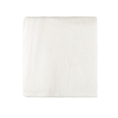 87409-10 Blanket Irma coral fleece