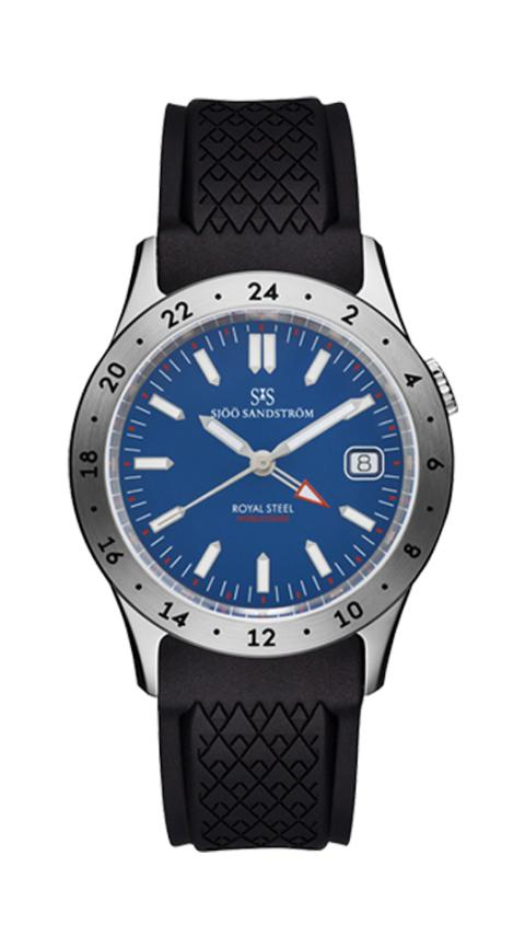 RSWT 36mm product Blue, rubber
