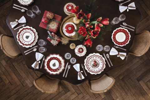 Things that make you happy – A wonderful Advent and a merry Christmas with Villeroy & Boch