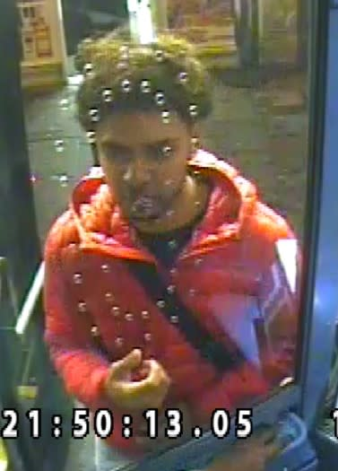 Image released in Romford sexual assault investigation