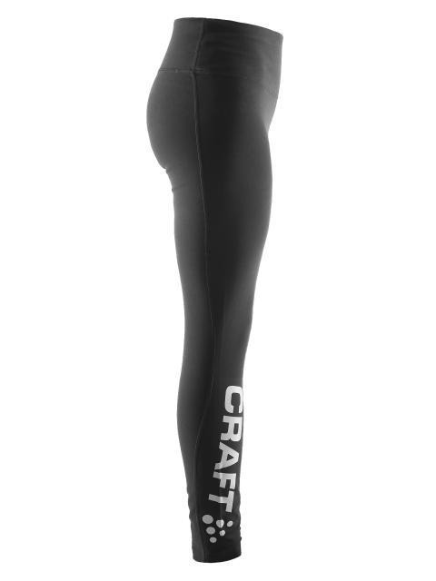 Pure tights (dam) i svart. Rek pris 500 kr.