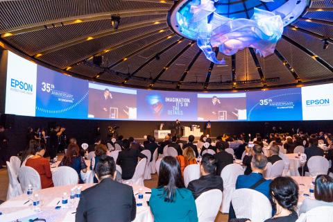 เอปสัน สิงคโปร์ ประกาศเดินหน้ารุกตลาดองค์กรธุรกิจเต็มอัตรา