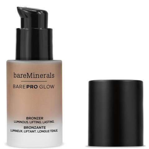 bareMinerals BAREPRO glow bronzer