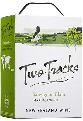 Two Tracks Sauvignon Blanc