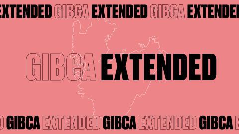 GIBCA Extended 2019 – En höst full av samtidskonst!