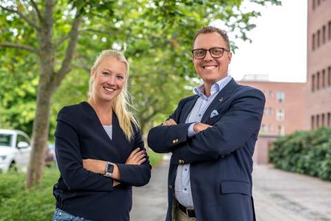 Digital utmanare satsar på Jönköping – ska rekrytera 30 personer