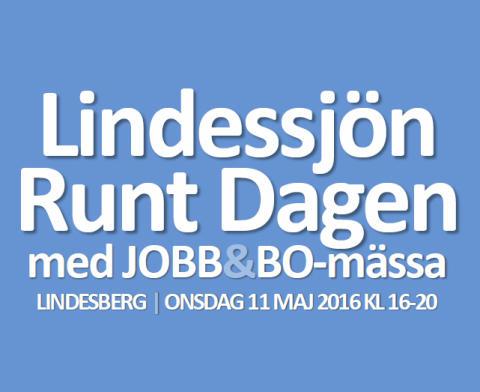 Vinnare av priserna på Lindessjön Runt Dagen 2016