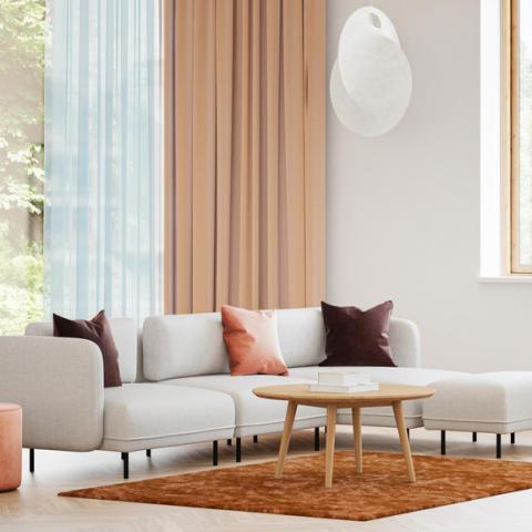 Ellis Modular Sofa