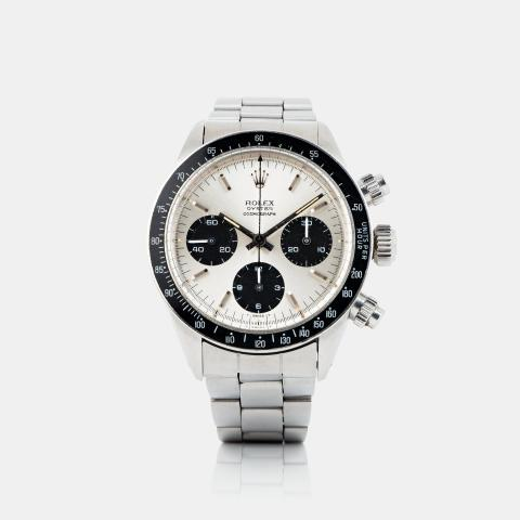Rolex Daytona — utrop 400 000 SEK
