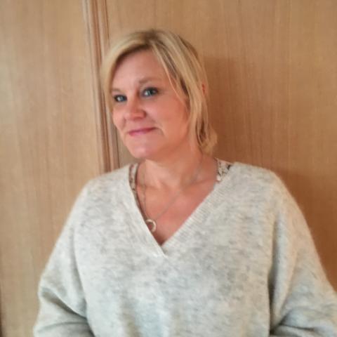 Eva Lundin, Hedmark Fylkeskommune