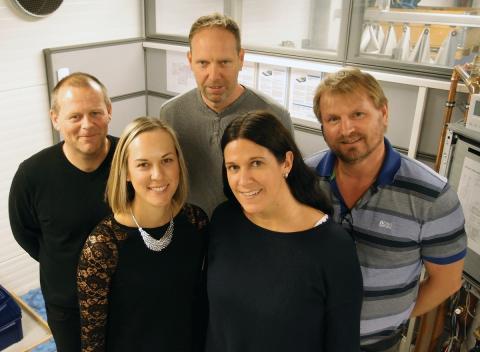 Miba vokser og satser tungt på kundeservice