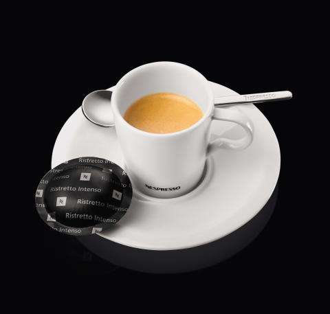 Premiumkaffe till alla på nya snabbtåget mellan Stockholm och Göteborg