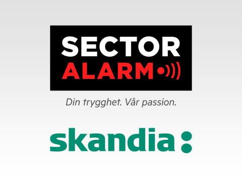 sector alarm sverige