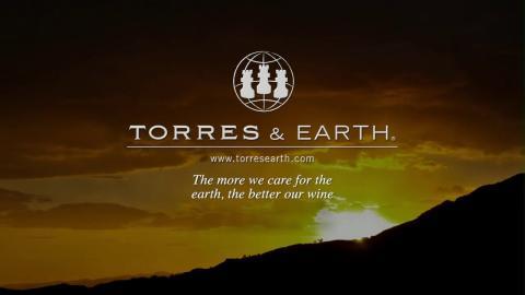 Heta druvor – Familjen Torres mardröm drivande faktor i arbetet mot klimatförändringarna