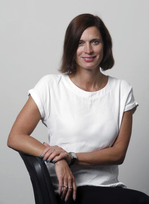 Lena Malm