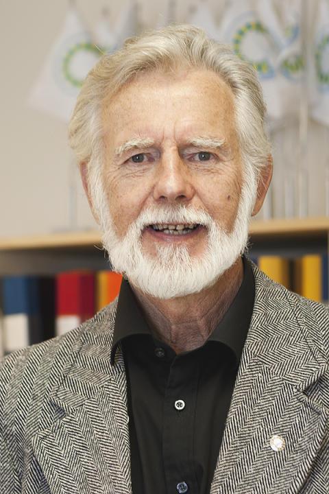 Johnny Ludvigsson