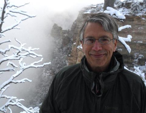 Dan Binkley utsedd till KSLA:s Wallenberg-professor 2015