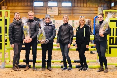 Realgymnasiet i Uppsala inleder nytt samarbete med Lurbo Ridklubb