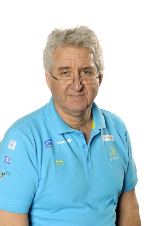 Stefan Lindeberg, ordförande i SOK, Svenska Olympiska kommitten