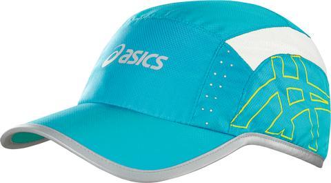 ASICS RUNNING CAP_Aquarium_SS14_332501_0877